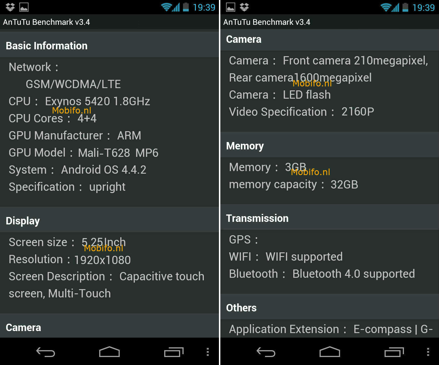 Galaxy-S5-benchmark-screenshots