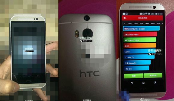HTCAllNewOne-benchmark