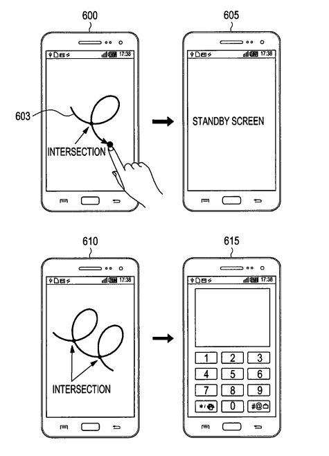Samsung-nieuw-patent
