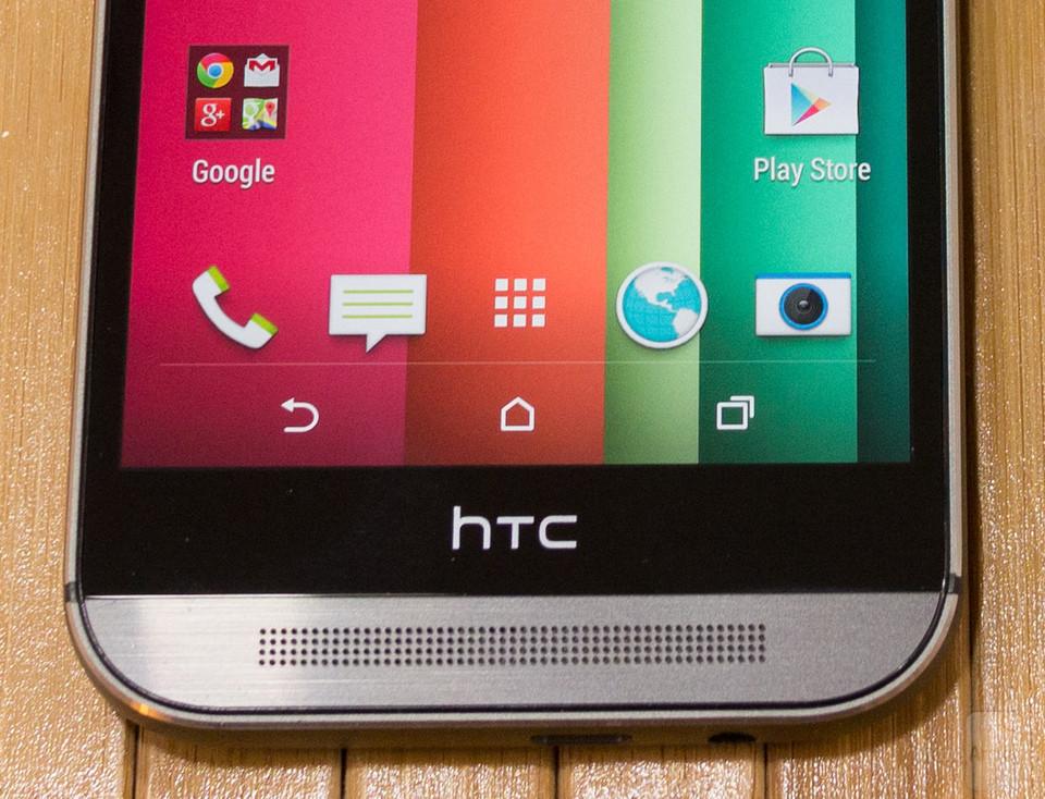 HTC-One(M8)