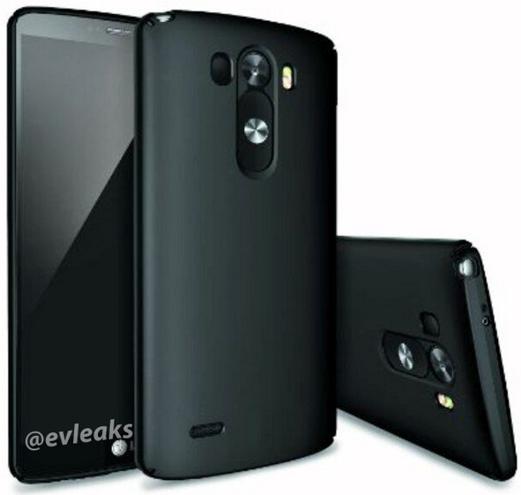 LG-G3-zwart