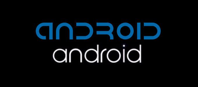 Android-nieuw-logo
