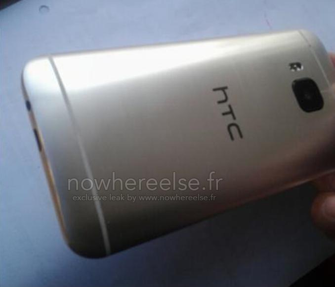HTC-One-M9-prototype