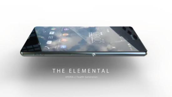 Sony-Xperia-Z4-afbeelding