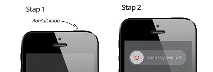 iphone-opnieuw-opstarten