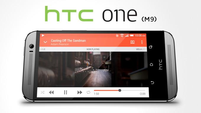 htc-one-m9-specificaties