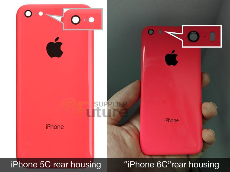 iPhone-6c-achterkant