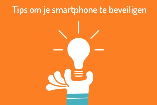 smartphone-beveiligen