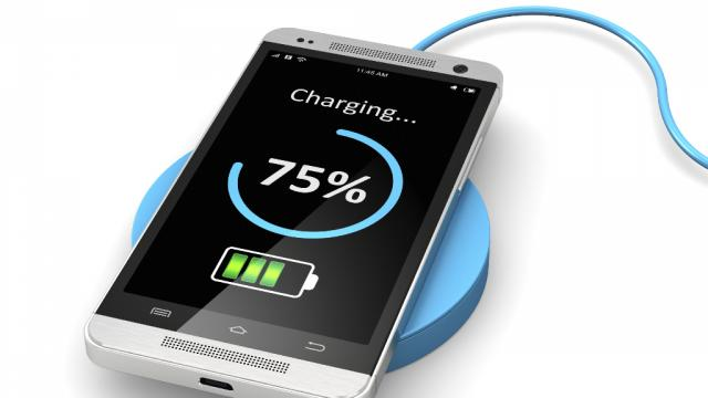 smartphone-opladen