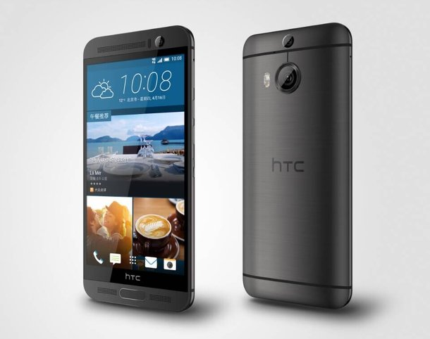 HTC-One-M9-Plus-officieel