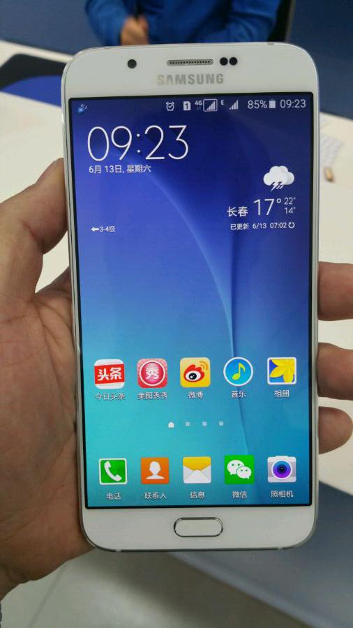 Samsung-Galaxy-A8-foto