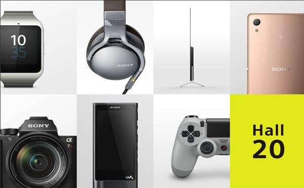 Sony-IFA-2015